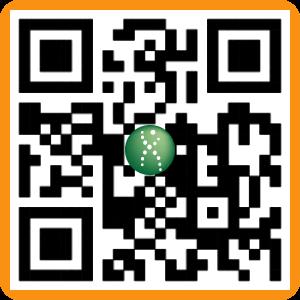 泓迅科技官方微博二维码